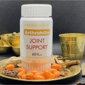 Joint Support Capsules -
